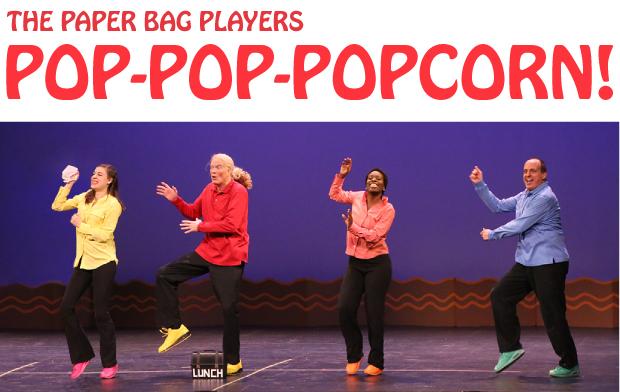 Pop-Pop-Popcorn!