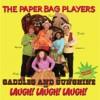 Saddles and Sunshine & Laugh! Laugh! Laugh! – CD